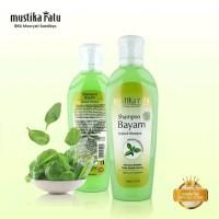 Shampoo Bayam Mustika Ratu 175ml