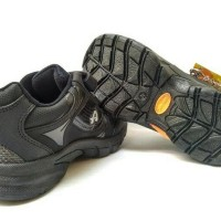 Sepatu Pro ATT MGP 457 V Magnet Sepatu Sekolah Anak TK SD