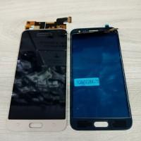 LCD SAMSUNG J300/J3 GOLD AAA