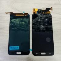 LCD SAMSUNG J300/J3 BLACK AAA