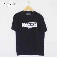 Harga 3second Kaos Travelbon.com