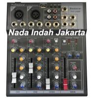 Harga mixer betavo f4 usb mixer 4 | Hargalu.com