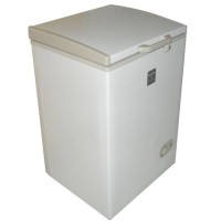 PROMO CHEST FREEZER 1 PINTU SHARP KAPASITAS 114 LITER FRV-127