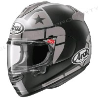 Sticker Visor Kaca Helm Arai Maverick Vinales Motogp Star AGV KYT KB