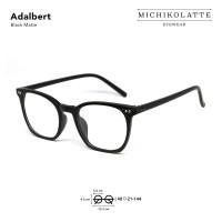 Jual Murah Frame Kacamata Vintage Unisex MICHIKOLATTE - ADALBERT Di  Tangerang - Mirandashop 957e7ff237