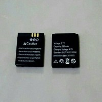 Baterai Smartwatch DZ09 / U9 / A1 / batre / battery