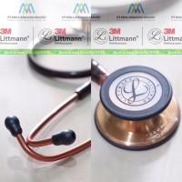Stetoskop Classic III Copper edition ( Littmann / littman / litmann )