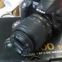 Kamera Nikon D3100 Berkualitas