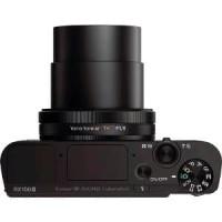 Kamera Sony CyberShot DSC RX100 Mark III 20.1 MP - Black Murah