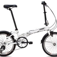 SEPEDA LIPAT OYAMA Folding Bikes M-700 TERMURAH