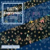 Batik Tulis Asli Kain Batik Khas Banyumas Motif Kupu Tarung