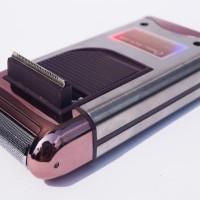 Jual Alat Cukur Kumis Jenggot Boli RSCW 6008 / Electric Shaver Murah
