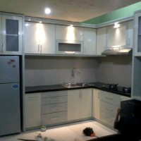 Jual Furniture Kitchen Set Interior Design