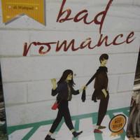 Novel Wattpad Bad Romance