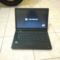 Free Ongkir Jawa Laptop Toshiba Dynabook L41 Intel Core I3 Ram 4Gb