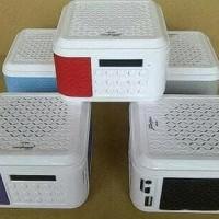 Player Speaker Advance Quran U002F Tp-600 Qurani U002F Audio Al