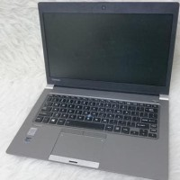 Free Ongkir Jawa Laptop Bekas Toshiba Portege Z30 Core I7 Ssd 256Gb