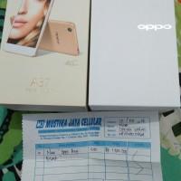 Dijual Hp Oppo A37 kondisi second, baru 5 bln pemakaian