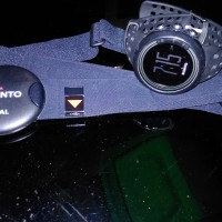 Jam Tangan Olahraga Pria Suunto M5 30m Water Resistant Bekas