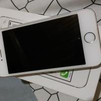 Iphone 5s 16gb silver second. Ex pembelian erafone. Kondisi bagus