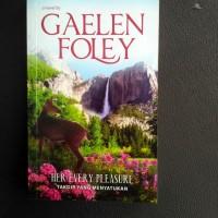 Her Every Pleasure - Takdir Yang Menyatukan (Gaelen Foley) (Dastan)