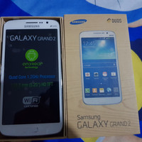 HP Android 4G Murah Samsung Grand Duos