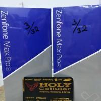 HP ASUS ZENFONE M1 PRO ZB602KL RAM 3/32 RESMI ASUS TAM