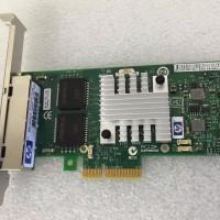 Lan Card Server Intel i340-T4 Quad Port Gigabit HP NC365T IBM DELL LP
