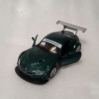 Diecast BMW Z4 GT3 Apollo MSZ