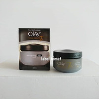 OLAY Anti - Ageing night cream Total Effect 7in1 Pelembab / Krim Malam