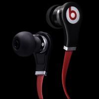 Earphone Beats Tour by Dr.Dre