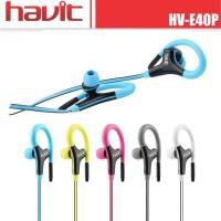 HAVIT HV-E40P in ear earphone