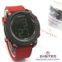Jam Tangan Digitec DG 3055T Red Jam Pria Original Digital Keren Murah f4e67c4c41