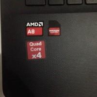 Laptop Asus X454Y AMD A8 QUAD CORE vga RADEON gaming
