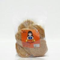 Bakso ikan Gepeng Gigit Food 500grm/ Bakso gepeng/ Bakso goreng