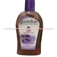 Guardian Spa Care Series Sabun Mandi Untuk Melembabkan Kulit 250mL