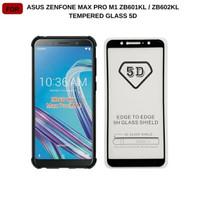 Asus Zenfone Max Pro M1 ZB601KL Ambigo Tempered Glass 5D Full