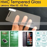 HMC Tempered Glass Lenovo Vibe K5 - K5 Plus