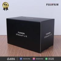 [NEW] Fujifilm XF 35mm f1.4 R @Gudang Kamera Malang