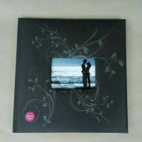 Album foto Lulu 10 set black