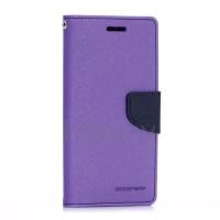 Mercury Goospery Fancy Diary Case for Sony Xperia Z2 L50W