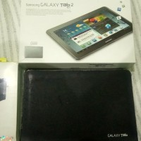 Samsung GALAXY TAB 2 10.1 GT-P5100 second 2nd Bonus case