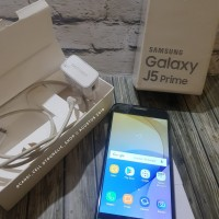 Second samsung J5 prime