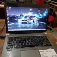 Laptop Bekas Toshiba PORTEGE Z30-A Core I7-4600U 8Gb/256Gb 14inch