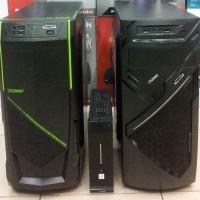 Discount PC Komputer Rakitan Mini untuk kantor pesanan agan Slamet