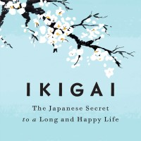 Ikigai: Japanese Secret To A Long Happy Life by Hector Garcia (EBook)