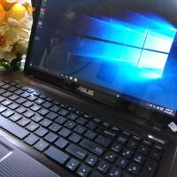 Laptop asus Intel® Core™ I5-2450M CPU @ 2.50GHz - Ram 4GB