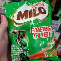 MILO Energy CUBES - isi 100pcs