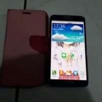 Samsung galaxy note 3 neo second masih mulus