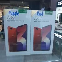 Oppo A3S Rqm 3gb purple